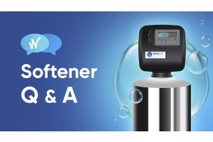 Water Softener Questions &  Answers
