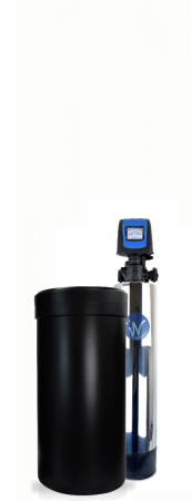 WECO UXC-0948 High Efficiency Water Softener for Water Hardness Reduction