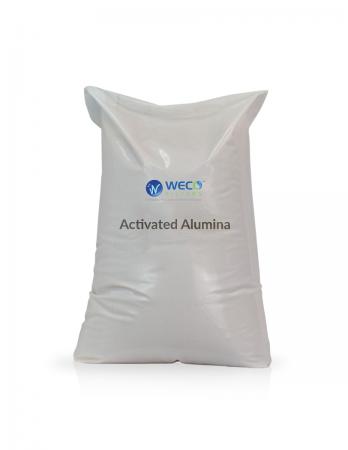 DI-tech Activated Alumina, Fluoride & Arsenic Removal Media