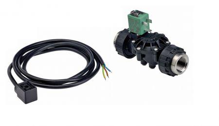 AXEON® ASCO 212 - Series Solenoid Valve Kit - 1/2