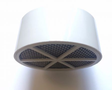 Crystal Quest CQE-RC-04052 Bath Ball Filter Cartridge