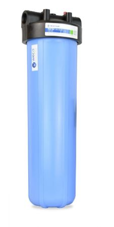 WECO BB-20CAB Big Blue Water Filter System for Taste and Odor Treatment