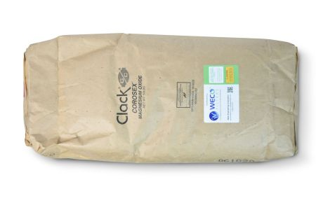 WECO Corosex - Magnesium Oxide to Neutralize Water -  0.66 cu.ft per bag - 55 Lbs.