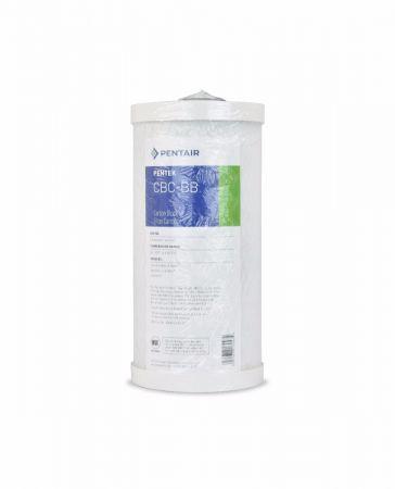 Pentek® CBC-BB Carbon Block 4-1/2