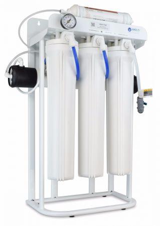 WECO AQUA-TITAN-0400DI Light Commercial Reverse Osmosis Filter System
