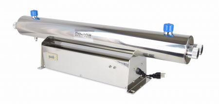 Polaris Scientific UVA-80B Ultraviolet Disinfection System