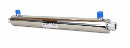 Polaris Scientific UVA-12C Ultraviolet Disinfection System