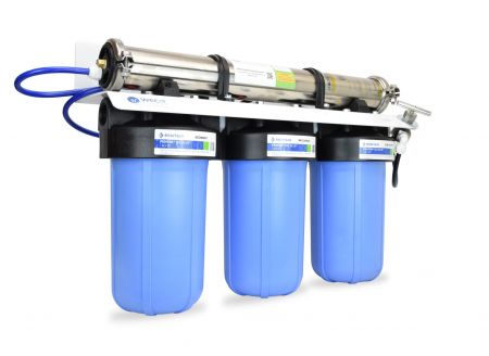 WECO NF-0350 Semi Commercial Nanofilter Drinking Water Filter