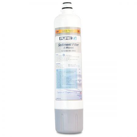PureT E31L-12W-S5 Sediment Filter for EZ Slim RO System