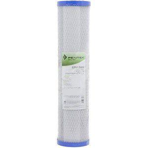 Pentek®  EPM-20BB Carbon Block 4-1/2