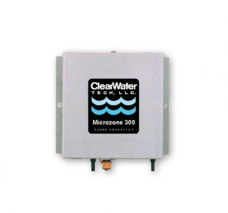 MICROZONE 300 Ozone Generator for Water Disinfection