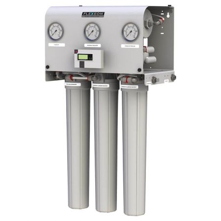 Flexion® LP-350 Light Commercial Reverse Osmosis System