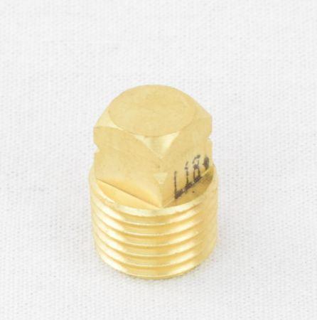 Membrane Housing Plug  ¼