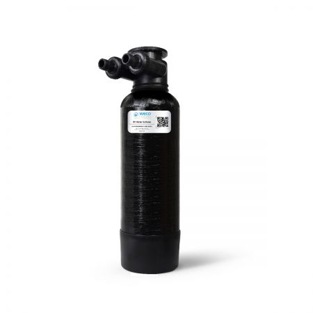 WECO SOFT-RV-0613 Portable Water Softener for Recreational Vehicles (RVs)