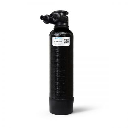 WECO SOFT-RV-0618 Portable Water Softener for Recreational Vehicles (RVs)