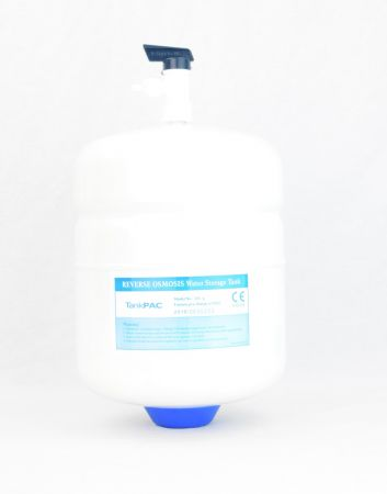 TankPAC TP-4 Reverse Osmosis Storage Tank - 1 Gallon