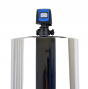 WECO CCMG-1665 Backwashing Filter with Catalytic Activated Carbon and KDF®-85 Media Guard