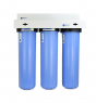 WECO BB-203SCC  Whole House Big Blue Water Filter