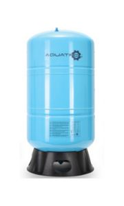 Aquatrol Hydropneumatic Pressurized 32 GAL (120 L) Vertical Well Tank