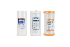 WECO ULE-SET3 Pre-filter set for ULE/NF Reverse Osmosis & Nanofiltration Water Filter Systems