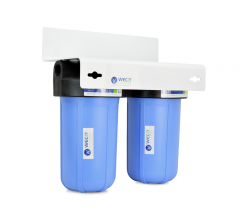 WECO BB-102SC Whole House Big Blue Water Filter