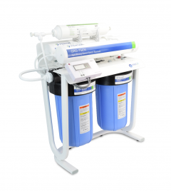 WECO VS-150 Semi Commercial Reverse Osmosis Drinking Water Purification System