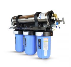 WECO ULE-1000 Semi Commercial Reverse Osmosis Hydroponic/Drinking Water Filter