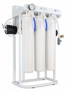 WECO AQUA-TITAN-0400 Light Commercial Reverse Osmosis Filter System