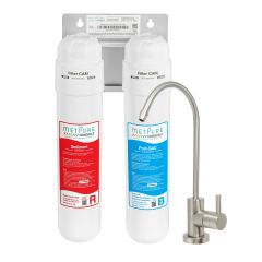 Metpure MV2-RB Water Purification System