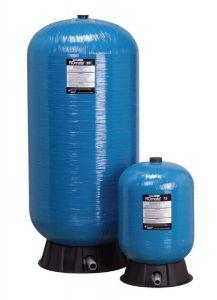 Pentair ROmate® -40 Reverse Osmosis Pressurized Storage Tank