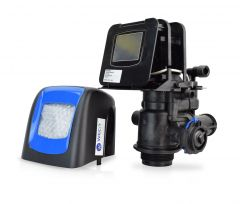 WECO Water Softener Control Valve - XTR2 Touch Screen Control