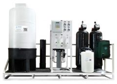WECO ENTERO Turn-Key Reverse Osmosis System
