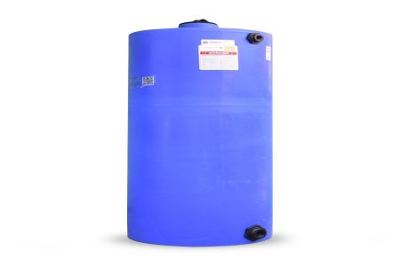 WECO Atmospheric Water Storage Tank (Blue) - 1000 Gallons
