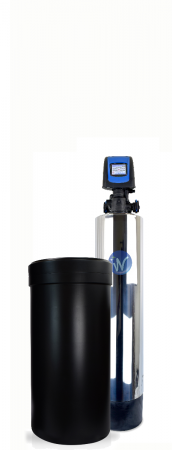 WECO UXC-1054 High Efficiency Water Softener for Water Hardness Reduction