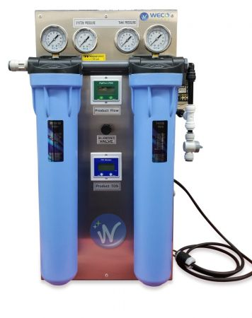 WECO IMPT-RO Commercial Reverse Osmosis Water Purification System