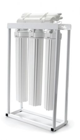 WECO CLARA-200 Light Commercial Reverse Osmosis Water Filter System