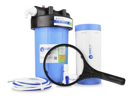 WECO  Big Blue Specialty Filter SOFT-1045H Custom Blend 4 ½