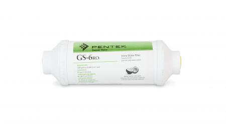 Pentek® GS-6RO Inline Water Filter
