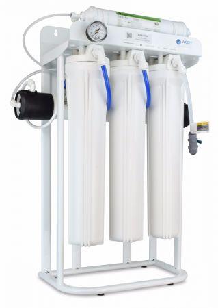 WECO AQUA-TITAN-0400GAC Light Commercial Reverse Osmosis Filter System
