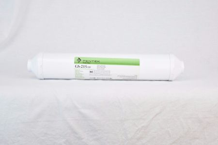 Pentek® GS-215CB5 Inline Water Filter