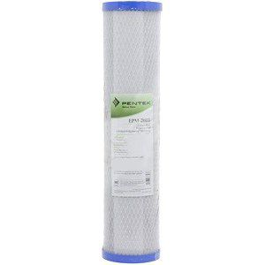 Pentek®  CBC20-BB Carbon Block 4-1/2