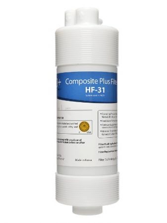 Cypress HF-31 Water Filtration Replacement Filter