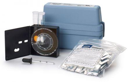 Hach NI-11 Nitrate Test Kit