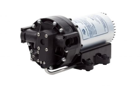 Aquatec Delivery Pump 4.9 GPM @ 60 PSI Pressure, ½