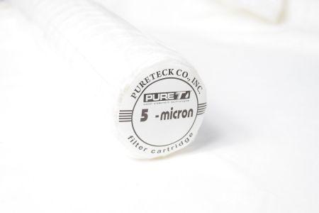 PureT 5 micron 20