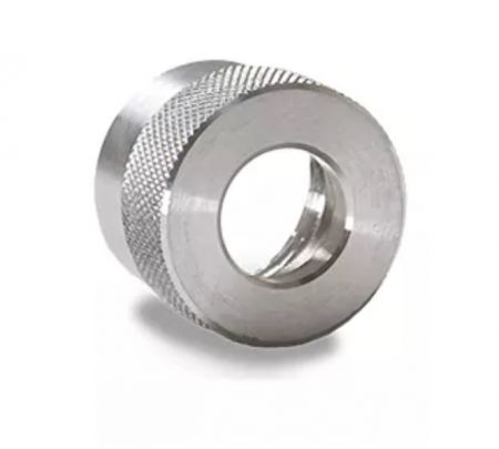 Polaris UV-NUT-1 Aluminum Long Nut for Wire Connection