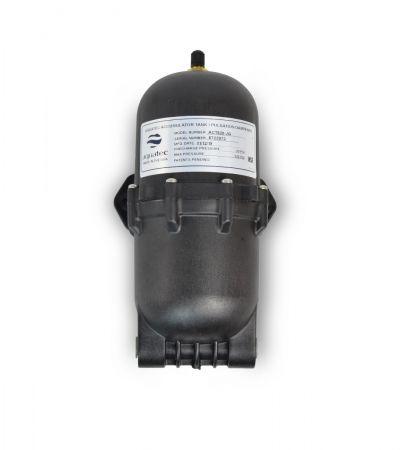 Aquatec Accumulator Tank /  Pulsation Dampener - 3/8