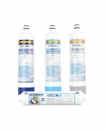 PureT EZ-SLIM-SET4 Pre & Post Filter Set for E3RO550EZ Reverse Osmosis System