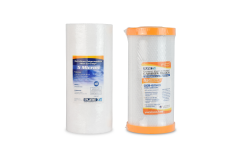WECO MX-SET2 Replacement Filter Pack