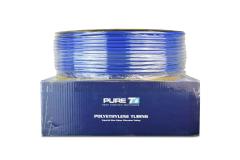 "3/8"" O.D. Blue Poly Tubing 500 FEET / ROLL"
